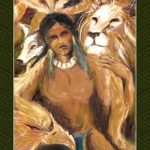 cartas xamânicas do oráculo Coração Xamânico