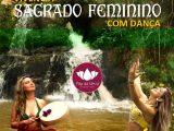 Sagrado feminino com dança