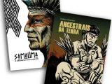 Ancestrais da Terra e Samaúma